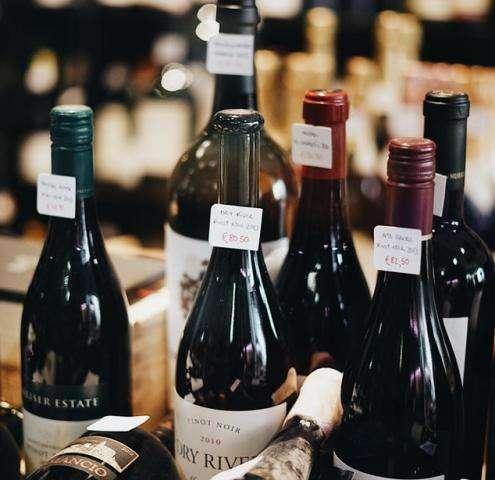 Le vin est à l'honneur cet hiver à Paris