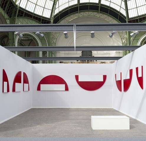Art Paris Art Fair, PAD, art galleries ... Paris loves art