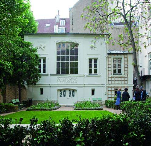 Delacroix en héritage : la collection Moreau-Nélaton