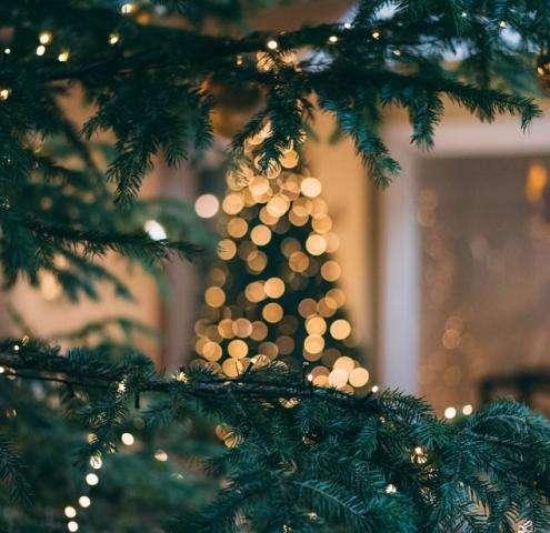 Balade au village de Noël de Saint-Germain-des-Prés