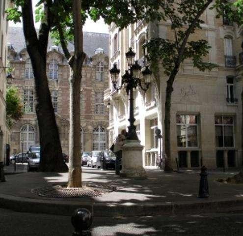 Saint Germain des Pres Hotel is perfect for your Paris Break