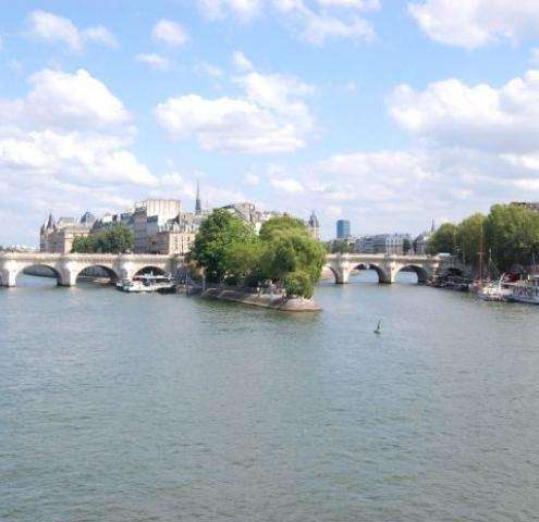 Paris Ile de la Cite hotels a wonderful venue