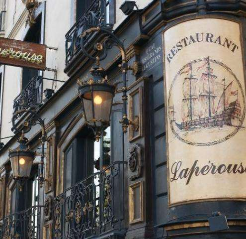 Best Restaurants in Paris within easy walking distance