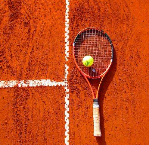 Roland Garros à Paris
