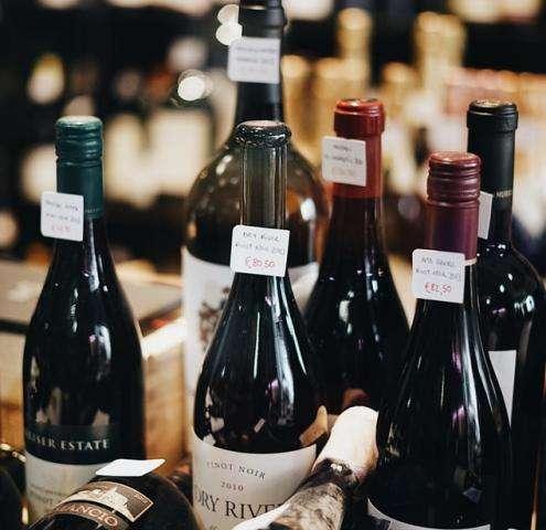 Wine is in the spotlight in Paris this winter