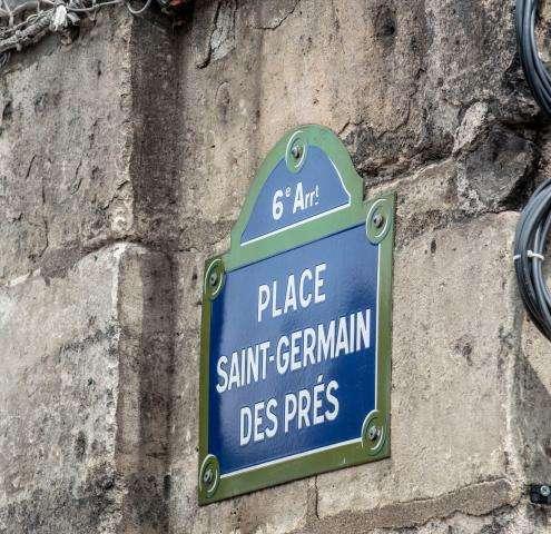 Hôtel Danube : au cœur du quartier de Saint-Germain-des-Prés