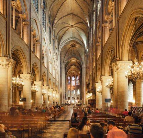 Notre Dame de Paris Concerts 2014 ; Inspiring and uplifting