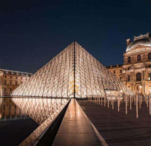 The Louvre and Orsay: two exceptional museums a short stroll from your hotel ...
