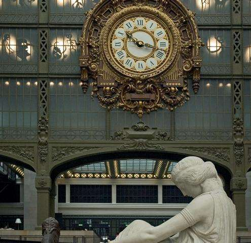 Orsay Museum in Paris, A paradise for Art Lovers